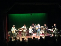 Leftover Salmon at the Crested Butte Center for the Arts